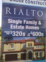 Rialto Single Family Homes