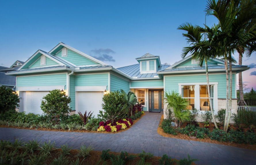 Pinnacle at Shores Pointe Jupiter Florida