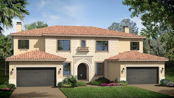 Prado Jupiter New Homes